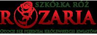 logo Szkółka Róż Rozaria